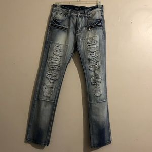 Trestles Jeans - Ripped jeans